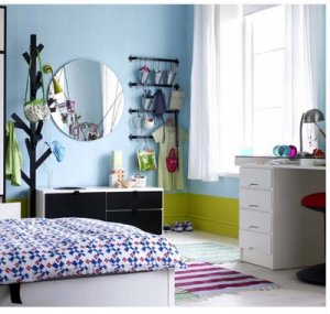 Ikea+child+room